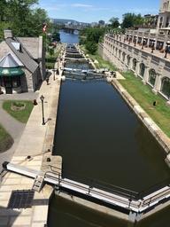 Ottawa lock