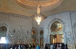 Mosque interior (1)