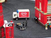 Legoland model