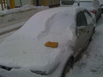 Ice car 1