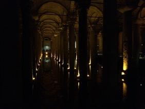 Basilica Cistern (2)