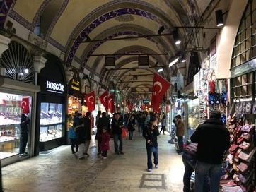Grand Bazaar (1)