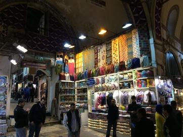 Grand Bazaar (2)