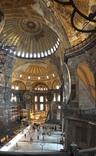 Hagia Sophia (inside)
