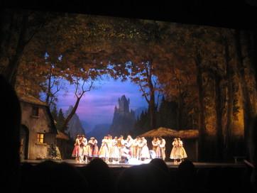 La Scala - scene