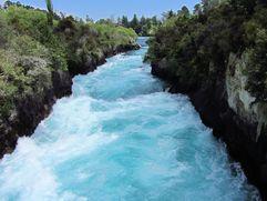 Huka stream