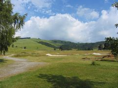 New Zealand scenery (1)