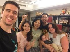 Family Peng