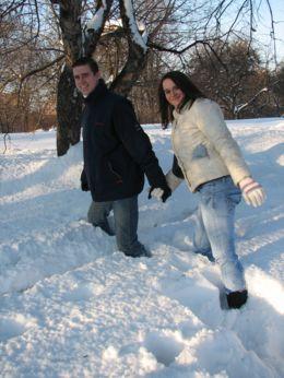 Snow! (1)
