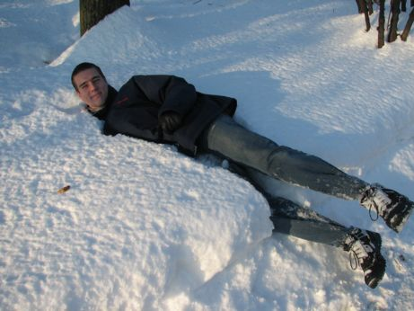 Snow! (2)