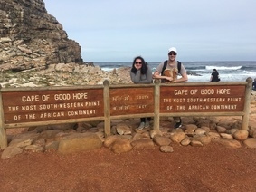 Cape Good Hope (3)