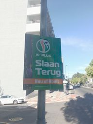 Afrikaans in Cape Town (1)