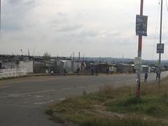 Soweto slums (1)