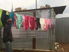 Soweto slums (2)