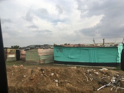 Soweto slums (3)
