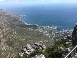 View from Table Mountain (2)