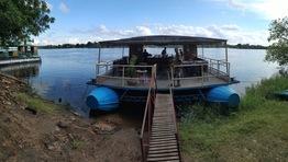 Zambezi dinner cruise (1)