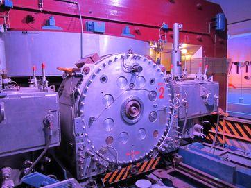 Synchrocyclotron (1)