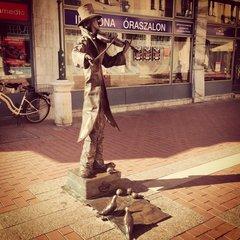 Some statue :)