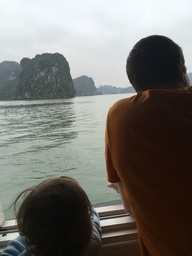 Hạ Long Bay (1)
