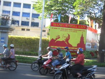 Да здравствует Ленин!