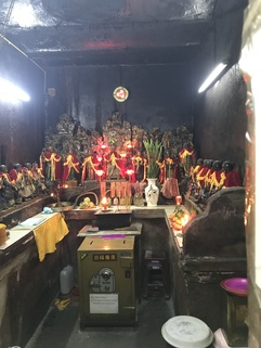 Ho Chi Minh City temple (3)