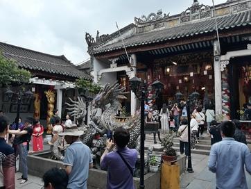 Hội An temple (2)